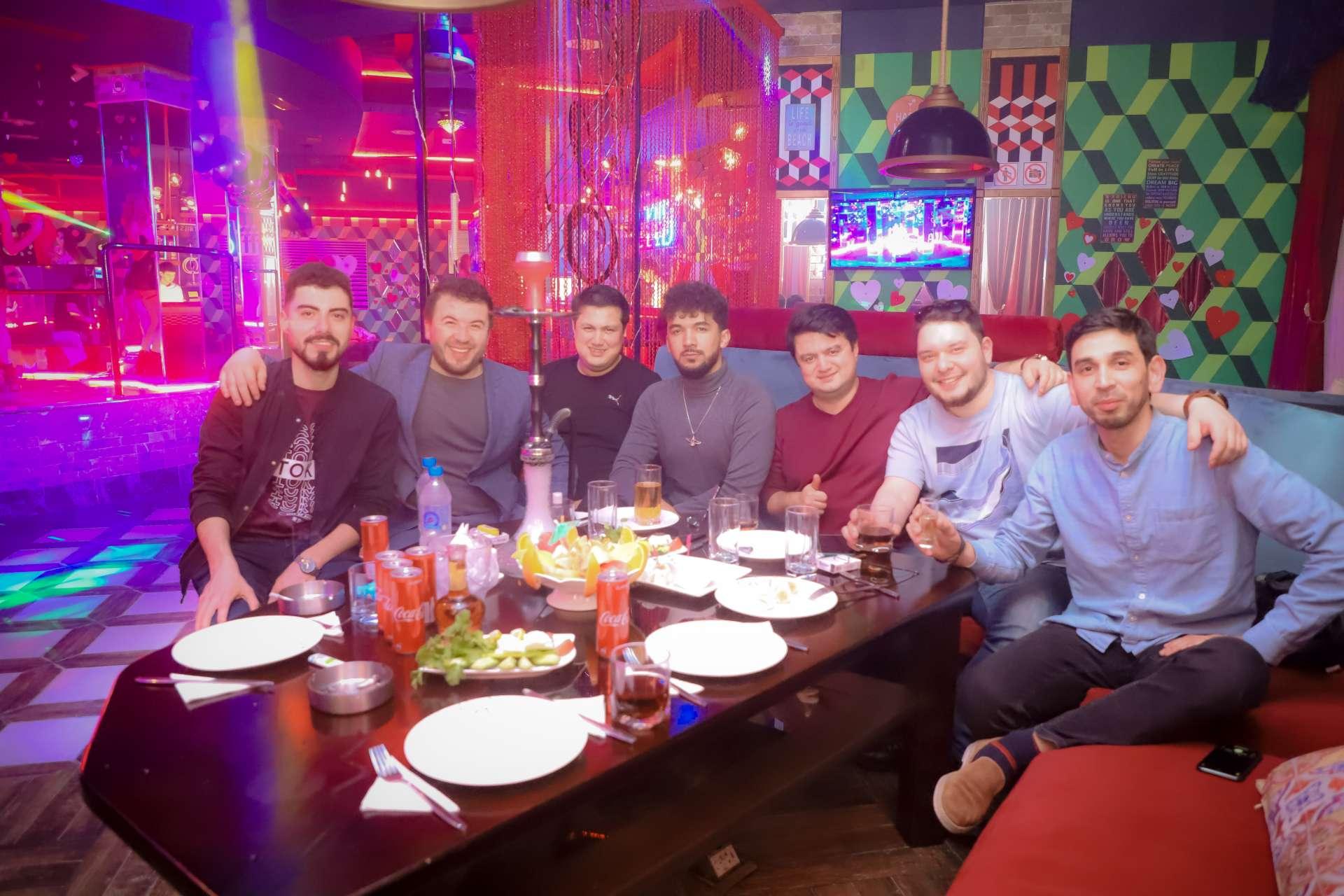 Ночной клуб в таджикистан ночной клуб в центре москвы бесплатный вход